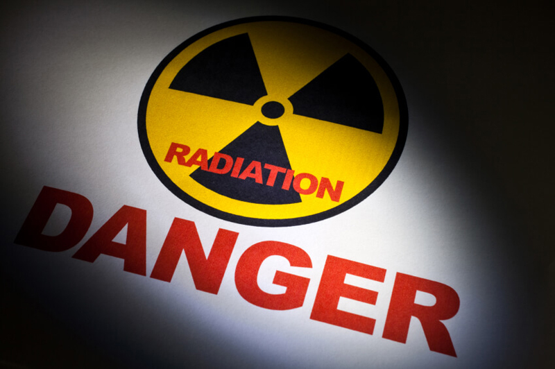 Staying Safe With Radiation
